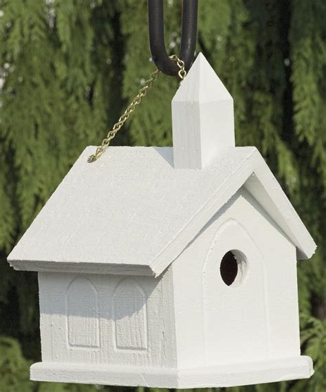 Handcrafted Birdhouses - amish handcrafted bird houses