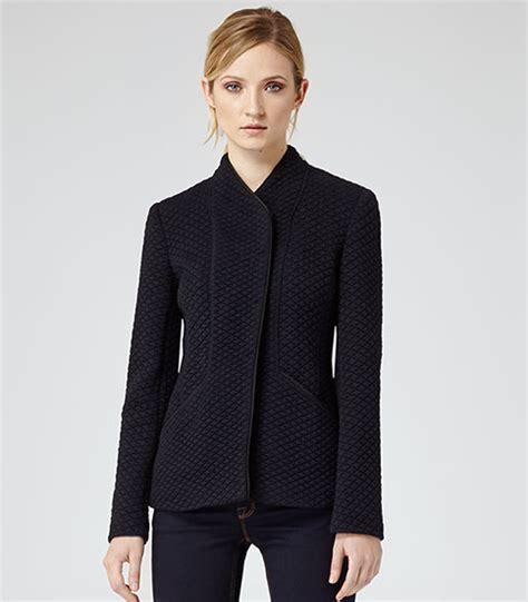 Jacket Virgo Grey who what wear s 30 day wardrobe challenge whowhatwear