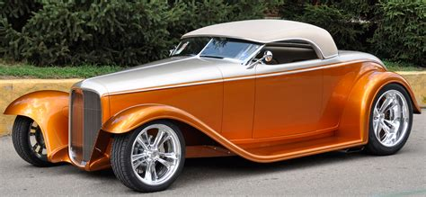 Handcrafted Cars - magnitude roadster amcarguide american car