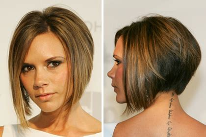short haircuts for fine hair front and back front and back pictures of short hairstyles for fine hair