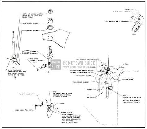 buick radio wiring diagrams buick jeffdoedesign
