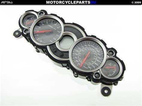 Suzuki Hayabusa Speedometer 08 09 Suzuki Hayabusa Speedometer Guages New