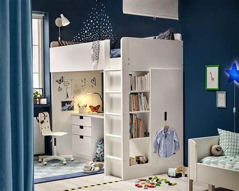 decoracion dormitorio infantil ikea inspiraci 243 n dormitorios juveniles ikea 2018 decoideas