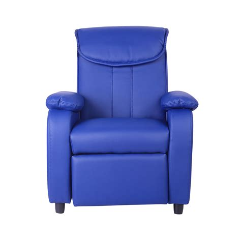 comfy recliner chairs childrens luxury recliner chair comfy faux leather