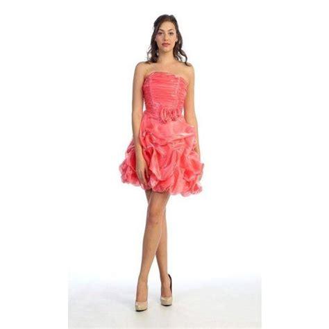 vestidos de 15 color salmon umagenes vestidos de 15 a 241 os color salm 243 n fotos paperblog