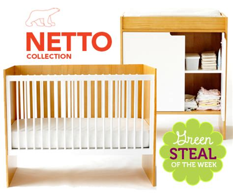 Netto Changing Table Green Steals Of The Week Netto Cub Crib Changing Station