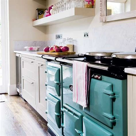 aga kitchen design aga be inspired by an elegant painted kitchen