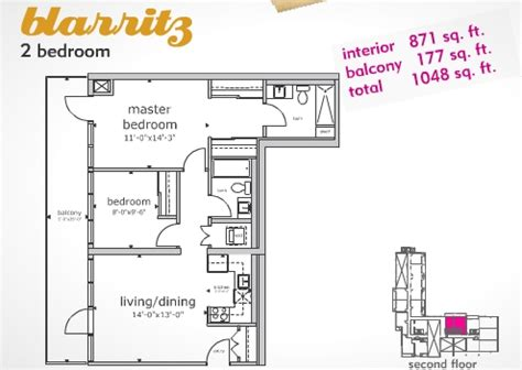 Toy Factory Lofts Floor Plans by Floor Plans For Bliss Liberty Village