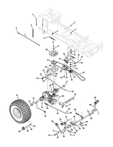cub cadet lt1042 parts diagram cub cadet 1200 parts diagram pictures to pin on