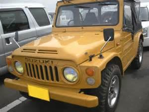 4wd Suzuki Suzuki Jimny 4wd Just Only 2780 Japanese Used Cars