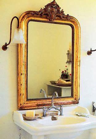 vintage mirrors for bathrooms vintage bathroom mirrors special interior needs special