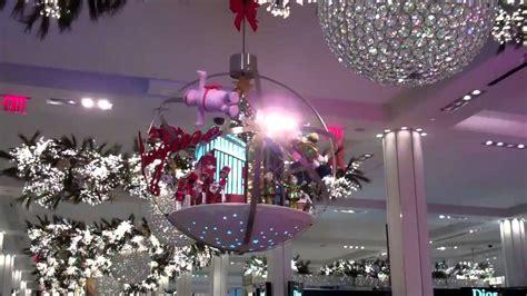 macys nyc christmas decorations  youtube