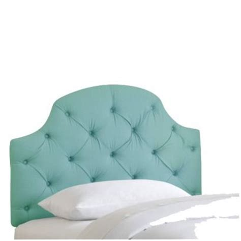 Juliette Tufted Headboard Skyline Furniture Upholstery
