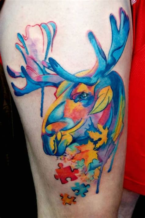 watercolor tattoos in toronto 117 best images about water colour tattoos on