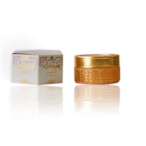 Parfume Alrehab Soft soft alrehab perfumed 10 gm