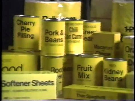 Links From Stores To Generic Food by Generic Food 1981