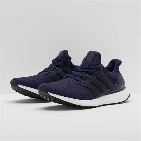 adidas ultraboost collegiate navy mens shoes ba8843