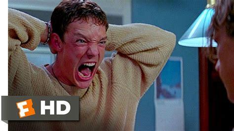 scream bathroom scene scream 11 12 movie clip more creative psychos 1996