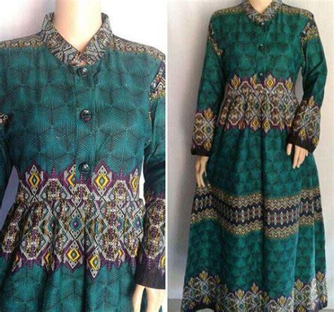 Baju Muslim Wanita Inayah Syari 100 gambar butik jingga baju batik cauple dengan baju