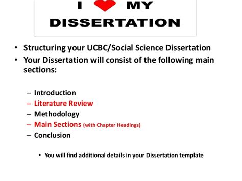 computer science dissertation introduction to writing your dissertation