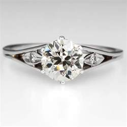 best top 5 antique engagement rings design for events