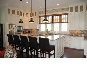 brick veneer as kitchen backsplash kitchen envy