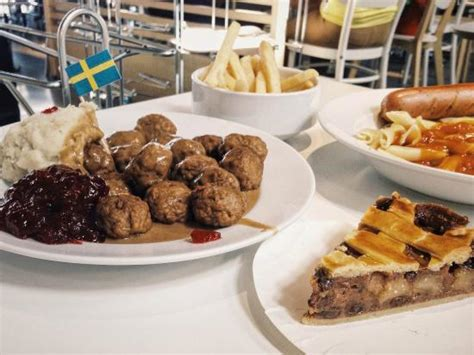Menu Ikea Serpong meatball foto ikea restaurant alam sutera serpong tripadvisor