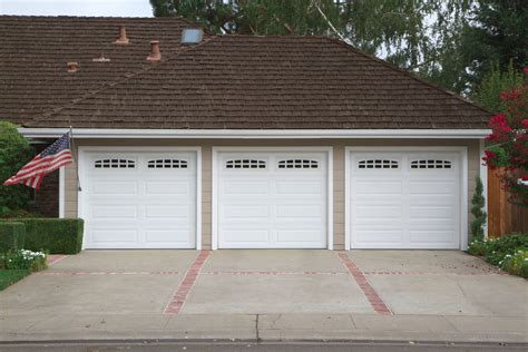 3 door garage gallery garage door repair woodstock ga woodstock