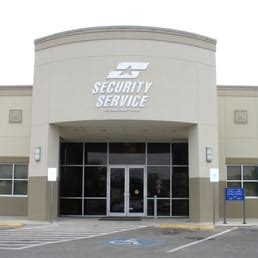 security service federal credit union uvalde branch