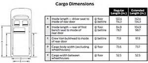 ford flex interior dimensions mjls info