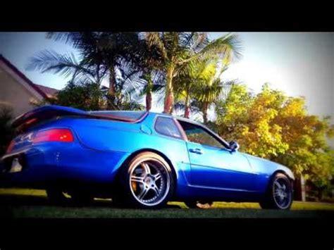 how it works cars 1994 porsche 968 electronic valve timing odurandina 1994 porsche 968 w 388 c i short stroke chevrolet ls7 v8 youtube