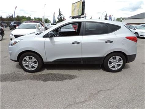 Hyundai Tucson Warranty by 2015 Hyundai Tucson Low Km Lots Of Warranty Left You Are