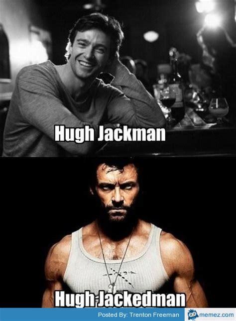 Hugh Jackman Meme - home memes com