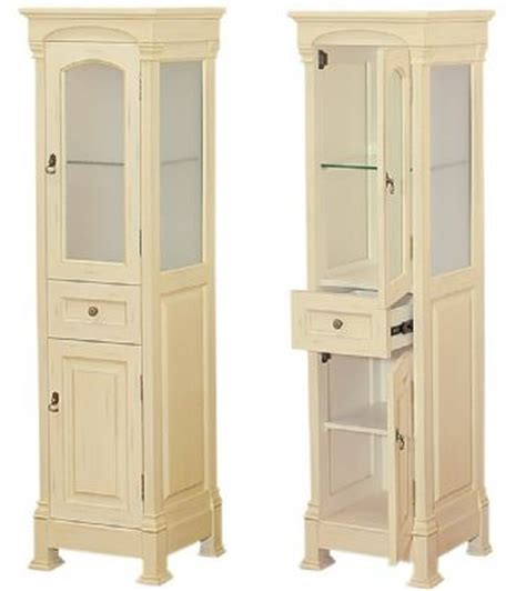 side of cabinet storage storage side bathroom vanity cabinet 3 from tower side cabinet tower side cabinet