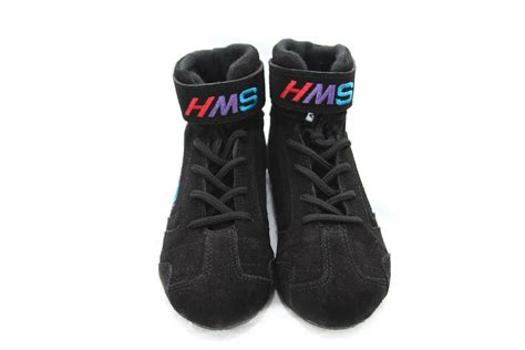 Heels Hms Import 9 youth gear 187 hms motorsport 187 products