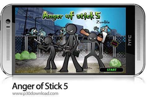 download mod game anger of stick 4 anger of stick 5 v1 1 4 mod a2z p30 download full