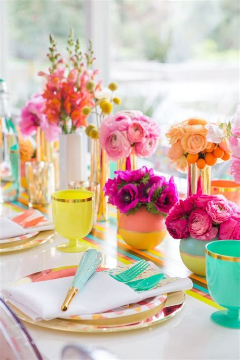 pastel pops   gold = happy and chic   Oh Joy for Target