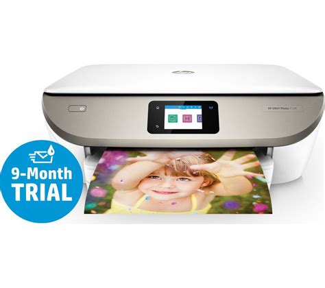 Printer All In One Wifi buy hp envy photo 7134 all in one wireless inkjet printer free delivery currys