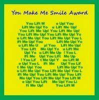 You Make Me Smile Meme - you make me smile meme lives less ordinary
