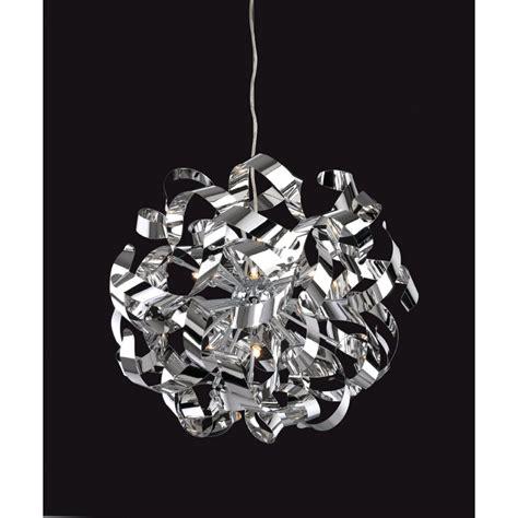 ribbon pendant ceiling light firstlight ribbon 12 light halogen ceiling pendant in