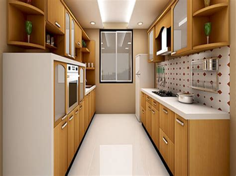 Modular vanity cabinets, parallel modular kitchen designs