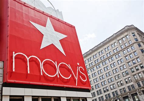 macy s will macy s cut its dividend macy s inc nyse m