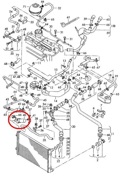 2000 vw passat engine diagram 5 best images of vw passat 1 8t engine diagram 2000 vw