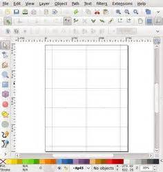 inkscape tutorial invitation easy business card tutorial using the awesome free program