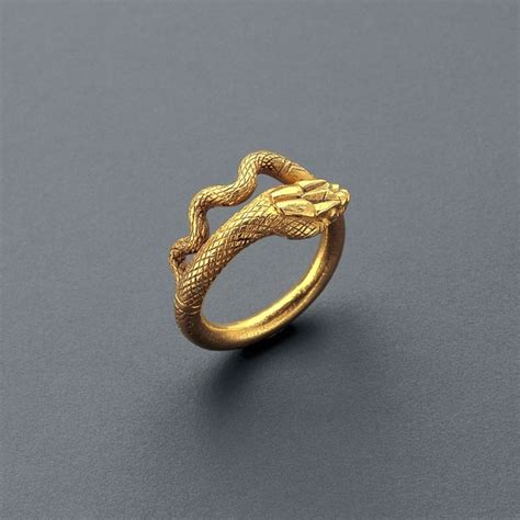 Snake Ring By Wetseal by 25 Unique 1st Century Ideas On The