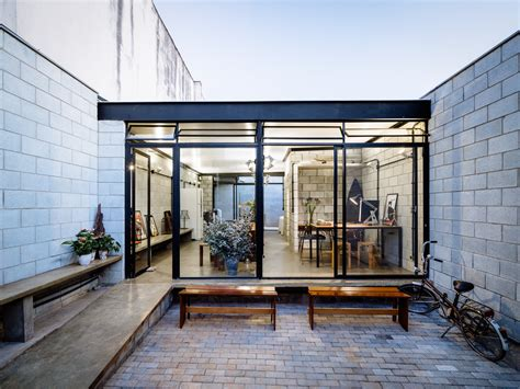 casa en arelauquen estudio ramos plataforma arquitectura casa estudio terra e tuma arquitetos associados