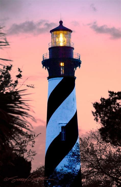 st augustine lights tour 1526 best images about lighthouses on pinterest prince