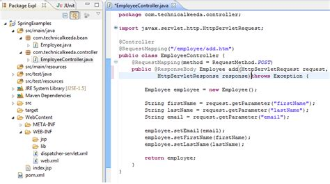 ajax tutorial 03 json java servlet ajax jquery exle framework jquery