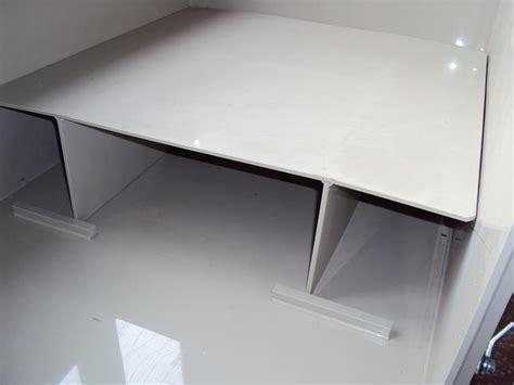 vasche di decantazione vasca di toelettatura pozzetto di decantazione per
