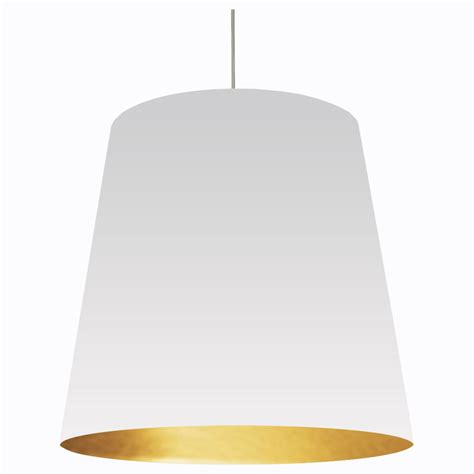 Oversized Drum Pendant Light 1 Light Oversized Drum Pendant Od Xl